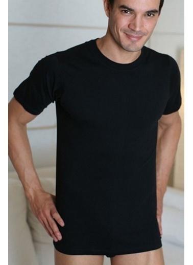 Goldenbay Tişört Siyah